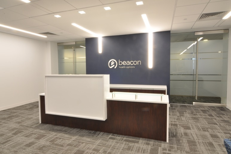 Project Beacon Health Options