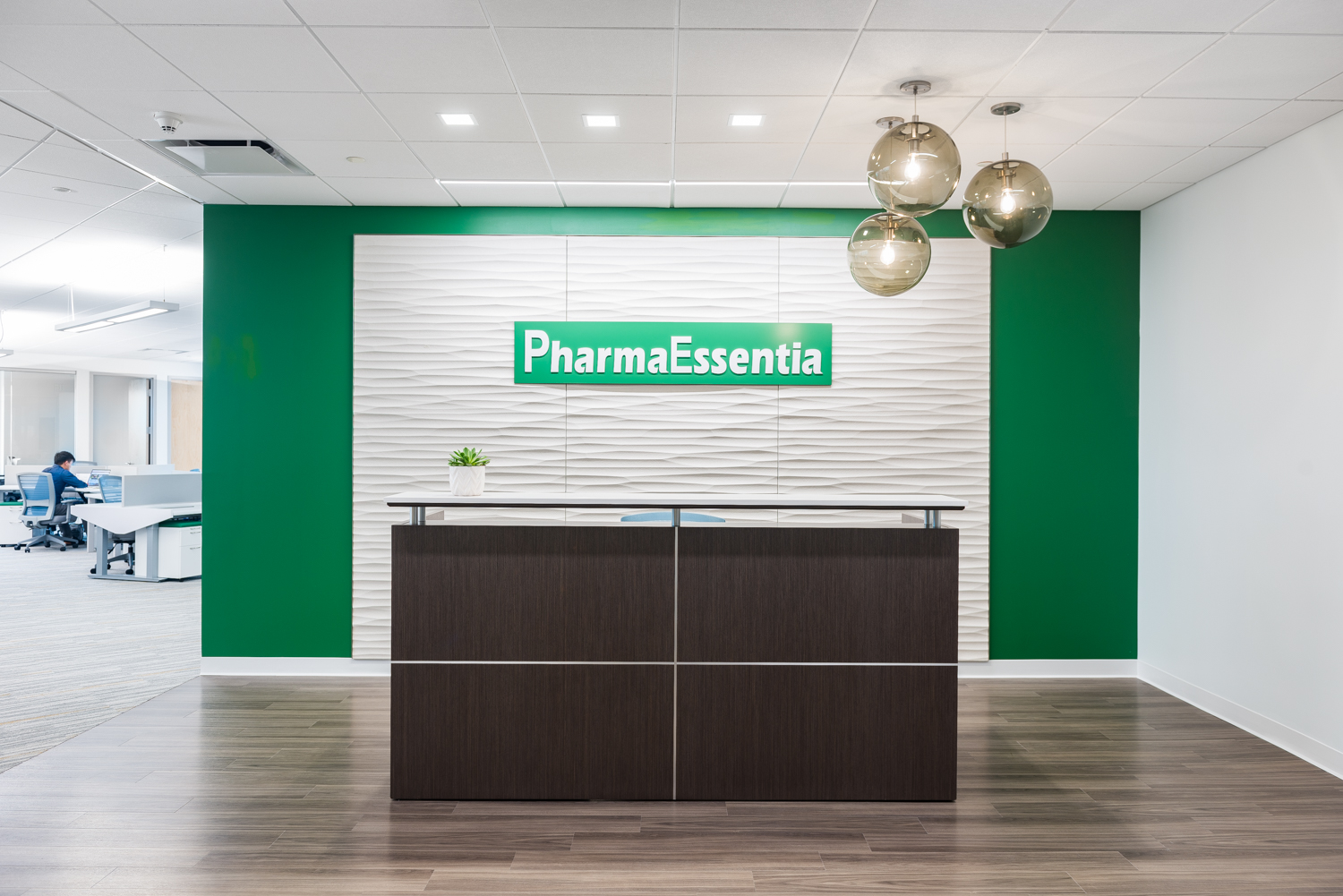 Project PharmaEssentia